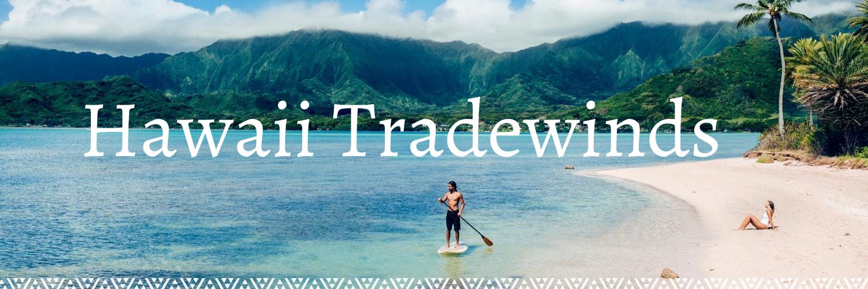 Hawaii Tradewinds