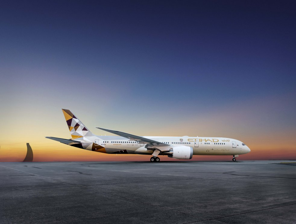 Etihad Airways The Walshe Group Airline Gsa And Tourist Board
